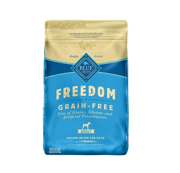 Best Breed Grain Free Dog Food