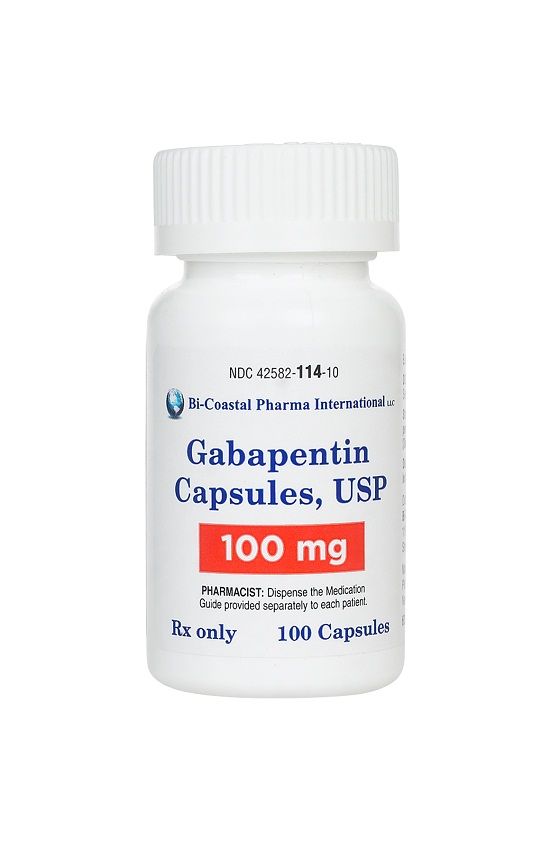 Gabapentin Medication Interactions