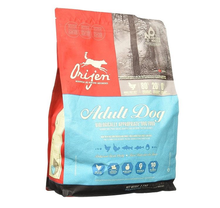 Best Dog Food Like Orijen
