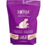 Fromm Adult Gold Small Breed