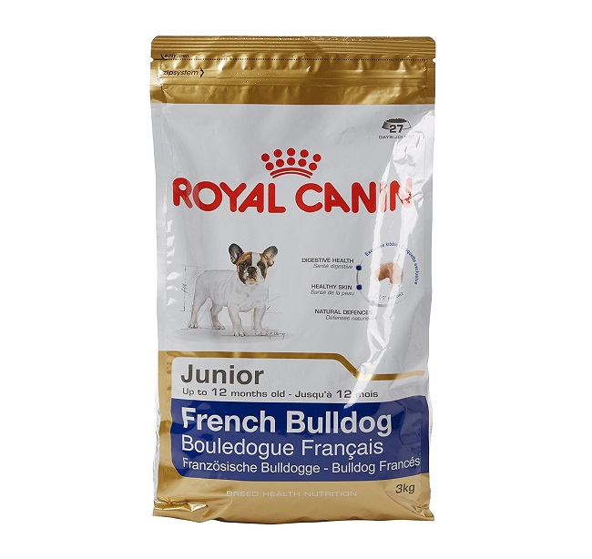 What Dog Food Is High In Zinc